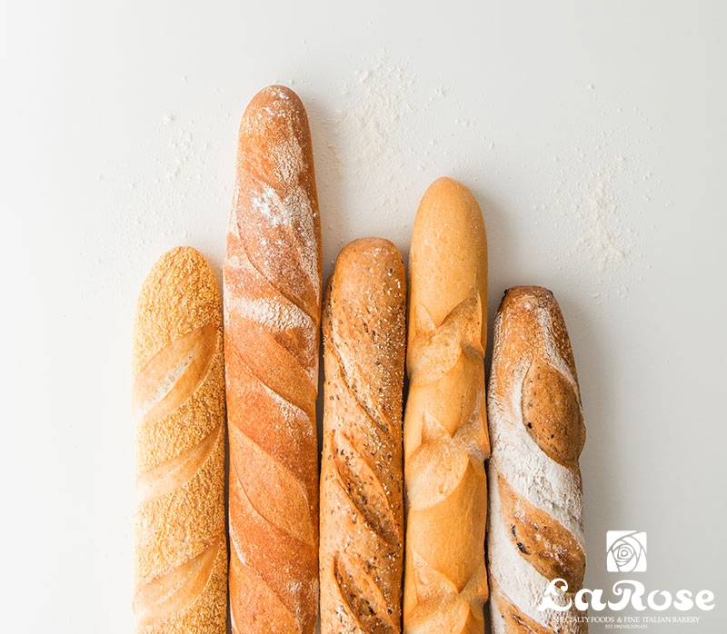 Baguette by La Rose in Milton, ON