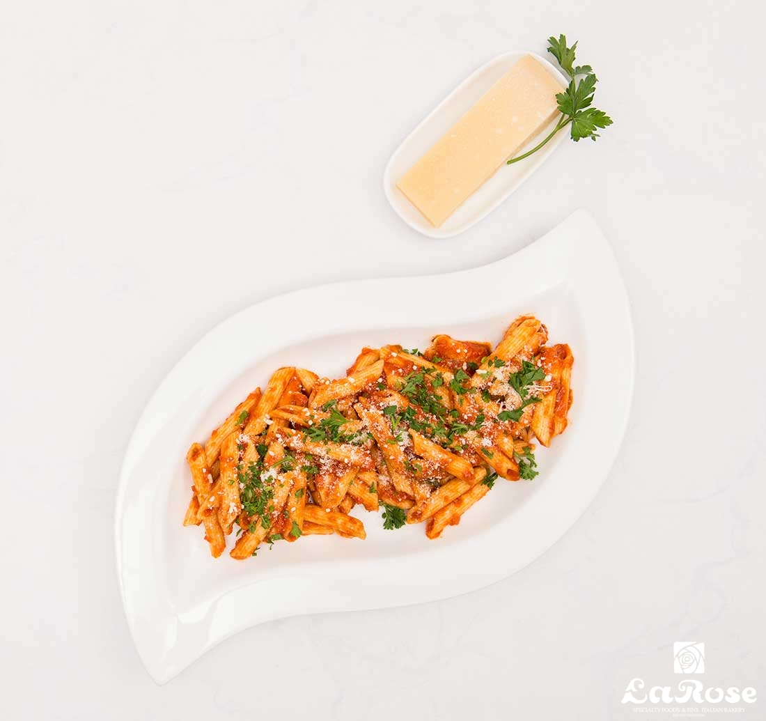 Penne Pasta by La Rose in Milton, ON