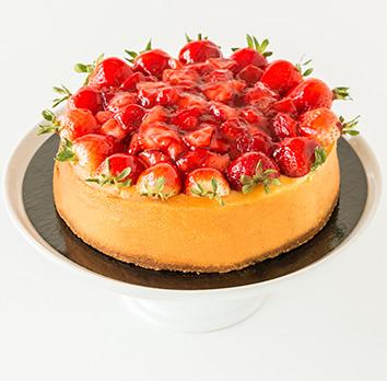 La Rose Cheesecake