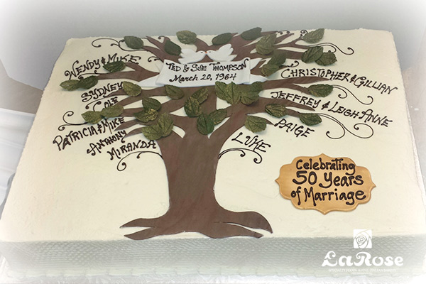 Family Tree Full Slab by La Rose in Milton, ON