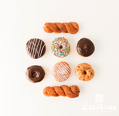 Doughnuts by La Rose in Milton, ON