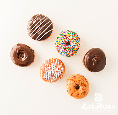 Doughnuts For Parties by La Rose in Milton, ON