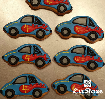 Cookies Hotwheels by La Rose in Milton, ON