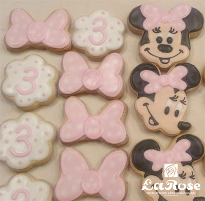 Cookies Minnie Cookies by La Rose in Milton, ON