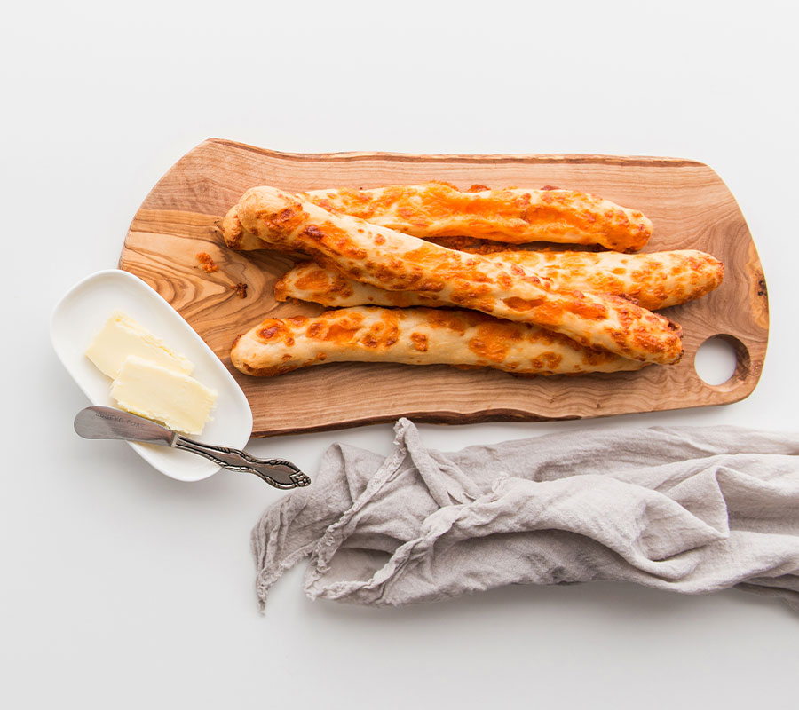 Cheese Sticks by La Rose in Milton, ON
