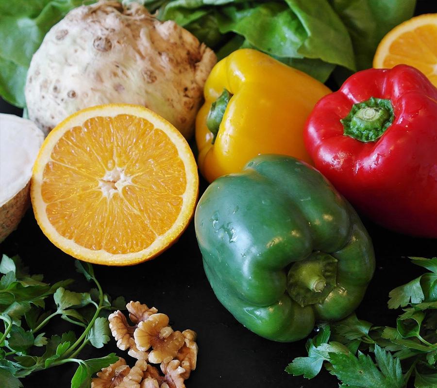 Fresh Produce by La Rose in Milton, ON