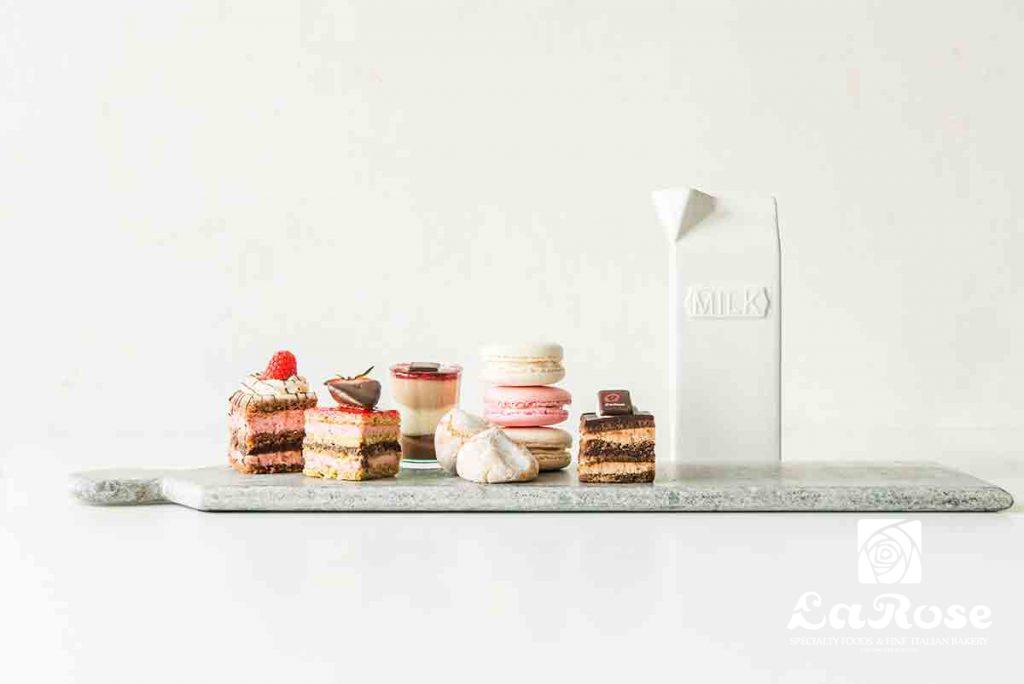 Gluten-Free Dessert by La Rose in Milton, ON