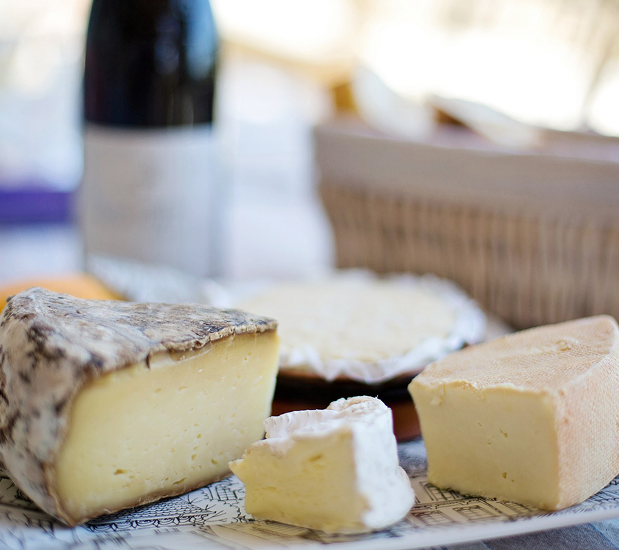 Speciality Cheeses by La Rose in Milton, ON