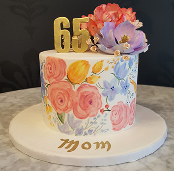 Children's Birthday Cakes by La Rose in Milton, ON
