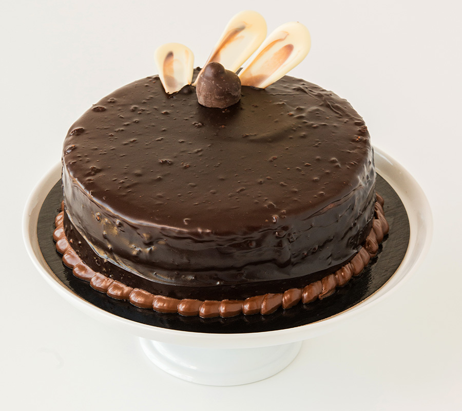 Classic Chocolate Cakes by La Rose in Milton, ON
