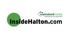 Inside Halton