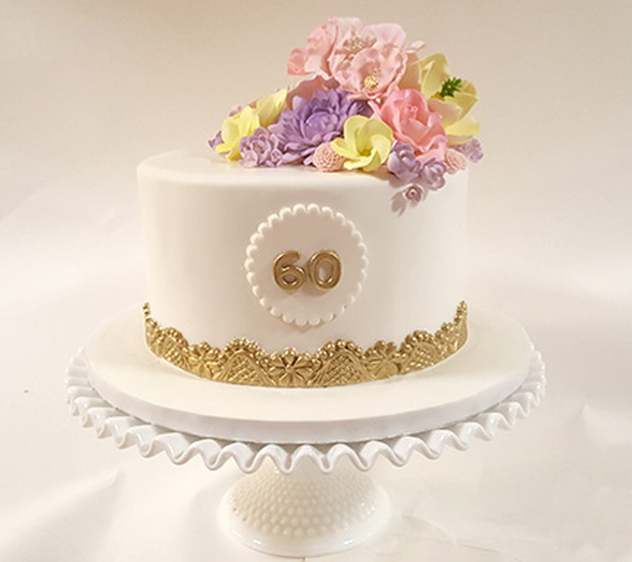Cakes by La Rose in Milton, ON