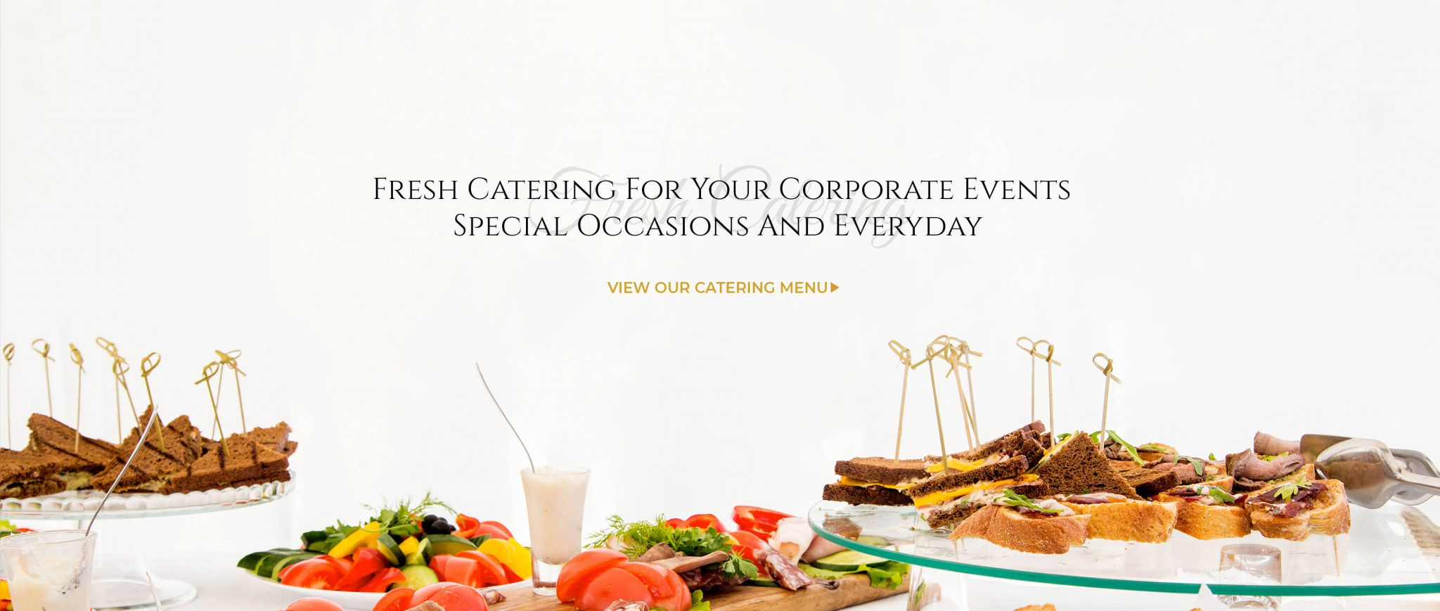Catering by La Rose in Milton, ON