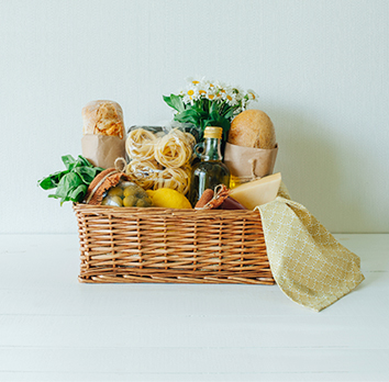 Basket By La Rose in Milton, ON