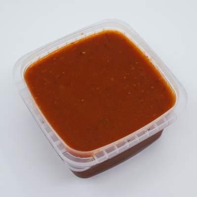 La Rose Tomato Basil Sauce