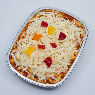 Vegetable Lasagna Bake at Home La Rose